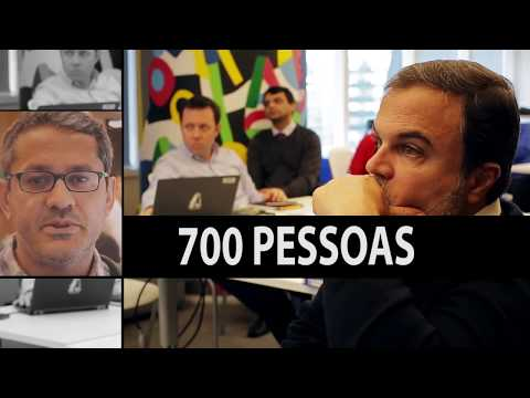 Primeiro aniversário do São Paulo Innovation Studio da Visa