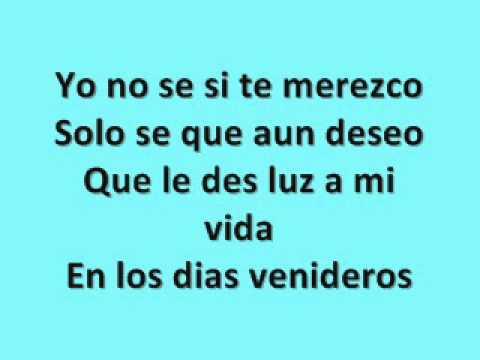 ♫► Juanes - Me Enamora (letra) ◄♫