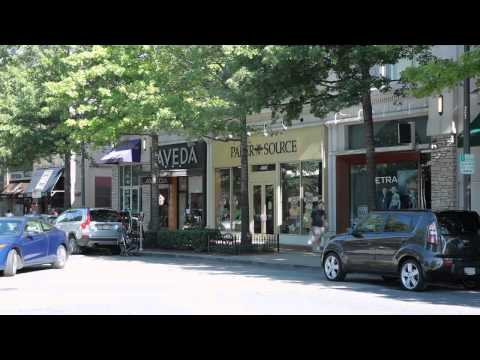 National Institute of Health - Living in Bethesda