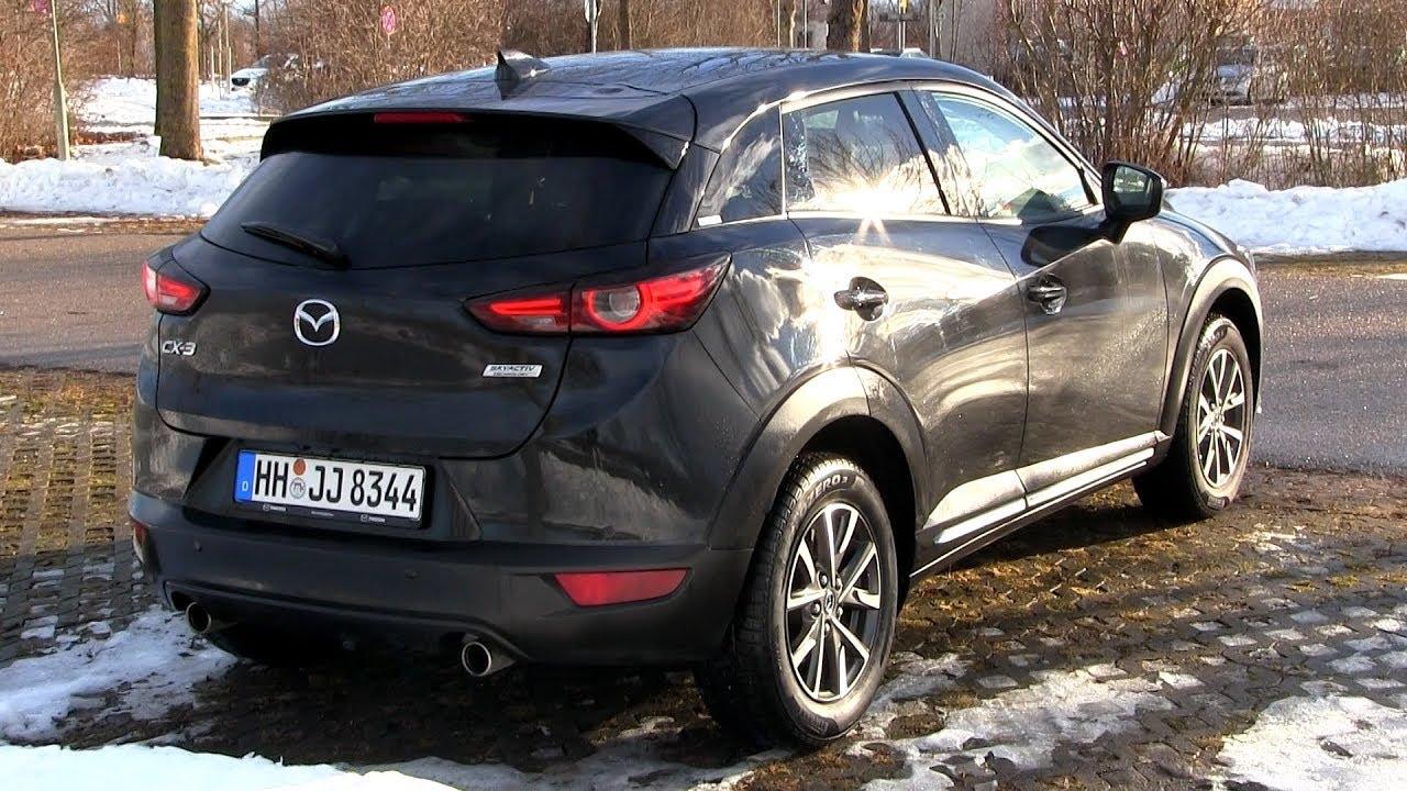 Kelebihan Mazda Cx 3 Skyactiv Top Model Tahun Ini