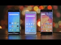Лучший китайский смартфон – начало 2017