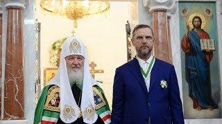«Массажист Путина» Константин Голощапов: святой или уголовник