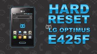 hard reset e recovery lg l3 e400 e425 e435 l4 e440 l5 e610 e612 e615 l7 p705 p710