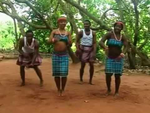 ODE AMALLA IN UDENU LGA OF ENUGU STATE NIGERIA