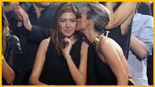 Amanda Sthers, pourquoi lâche-t-elle Laeticia Hallyday?