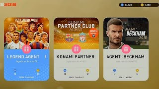 Legend Pack_PES 2019