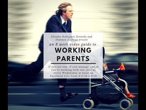 Working Mothers - Working Parents Series (5 of 8)