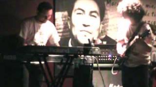 BlueROJO live at TrovaJazz