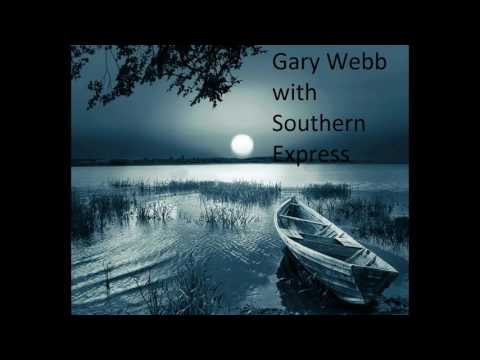 Gary Webb - The Old Cross Roads