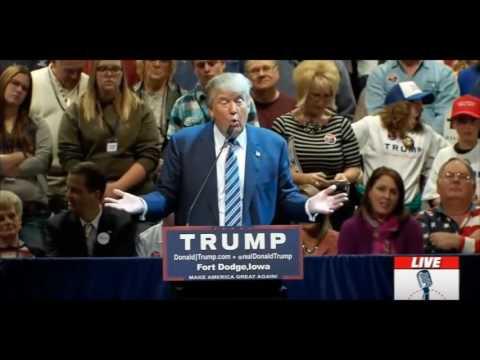 Trump: No Ordinary Politician, American Fascist?