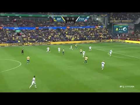 Brondby FC Copenhagen Goals And Highlights