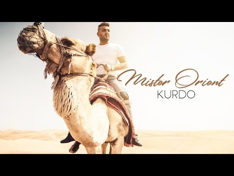KURDO - MISTER ORIENT (prod. by Menju)