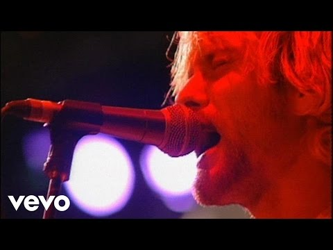 Nirvana - Stay Away (Live at Reading 1992)