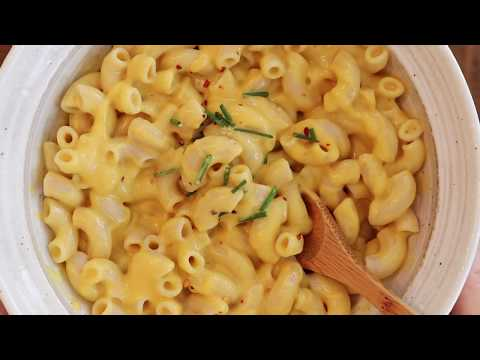 No Nooch Vegan Cheese Sauce + 3 Ways to Use it! | Oil-Free Soy-Free Gluten-Free
