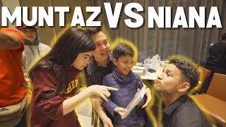 Niana Tebak Nama Anak2 Gen Halilintar Feat Ranz Kyle, Chandra Liouw, Skinny Indonesia 24