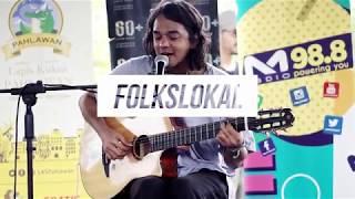 Live #9   Jason Ranti - Lagunya Begini Nadanya Begitu (Pak Sapardi)