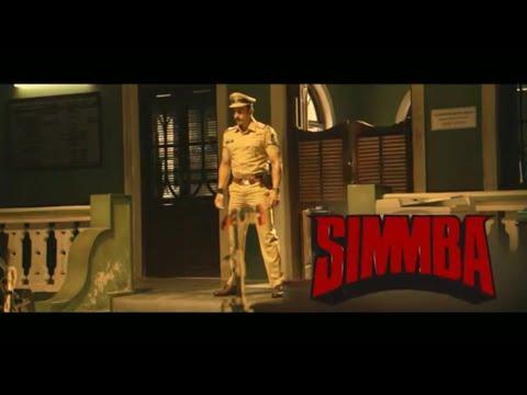 Simbaa New Action Trailer   Ranveer Singh   #Simbaa #RanveerSingh #SimbaaNewTrailer