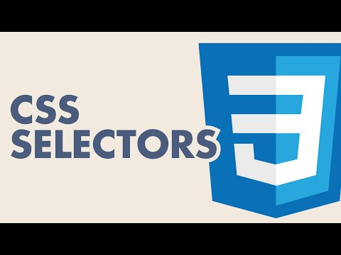Intro to CSS selectors - Richard Carter | June 2016