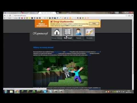 Konto Minecraft Premium Za Sms