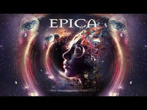 Epica - The Holographic Principle (full album)