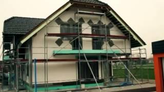 Технология мокрого фасада от фирмы JUB, Словения
