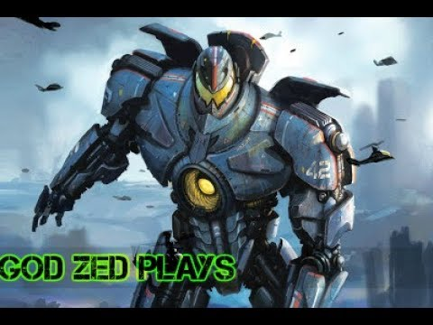 EPIC ZED PLAYS