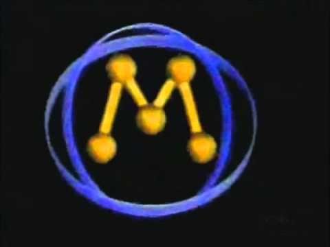 Vinheta Rede Manchete - 1991