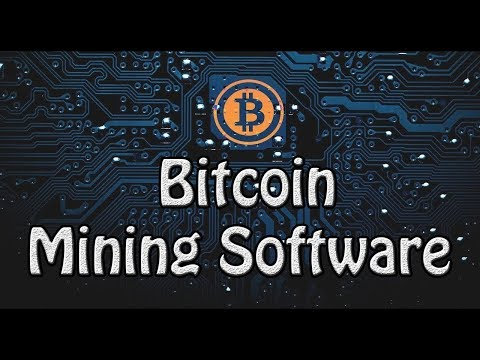 Best Bitcoin Mining Software For PC | 2018 | Mining 0.05 BTC In 25 Minutes With Your PC