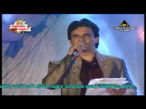 Flash Back Live At Aluthgama Vegetable Night 7 (HQ) 2015 Part 03