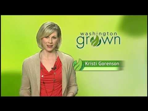 Washington Grown - Farming and Trade