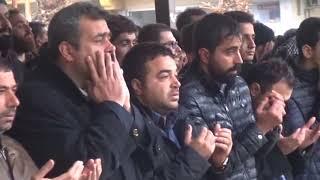 Mehmet Ataoğlu Sevenlerini Üzdü
