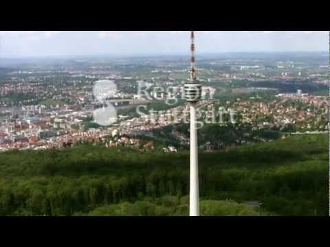 Stuttgart - Imagefilm 2012