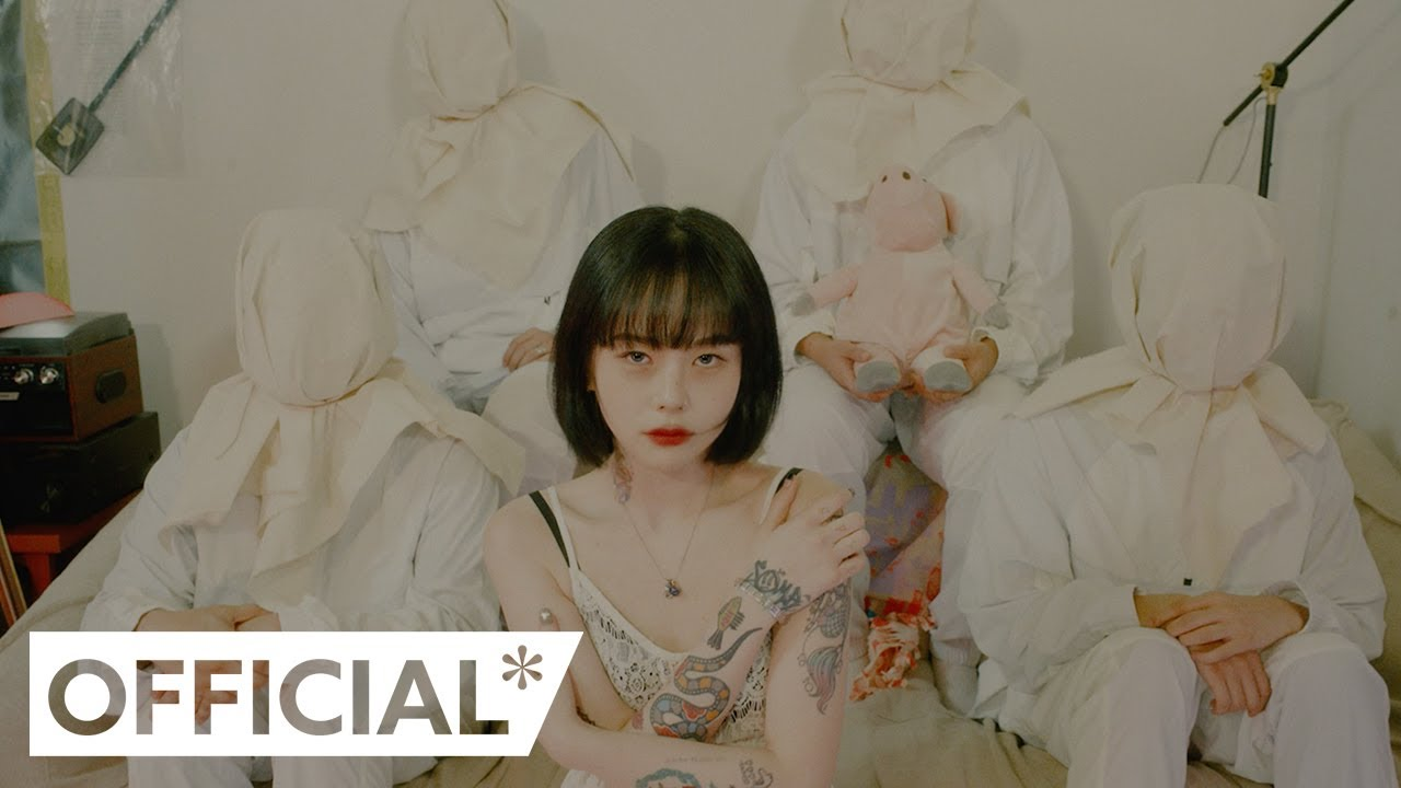 SOMA(소마) - HOME (With. Jaedal) M/V(Official Music Video)