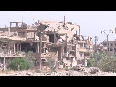ما الذي يمكن أن نعرفه أكثر عن معاناة المدنيين في بلدة تسيل بدرعا؟  - نشر قبل 11 ساعة