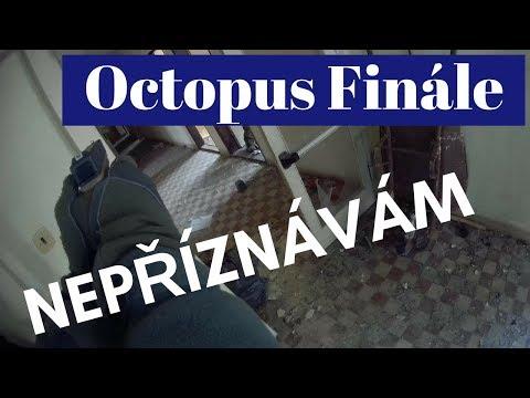 Octopus Airsoft CZ (Část 2)