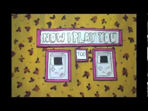 Ingrid Michaelson Girls Chase Boys Animated Lyrics Video