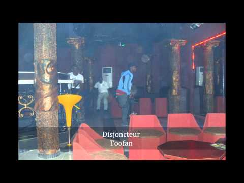 PLATINIUM NIGHT CLUB - BENIN.wmv