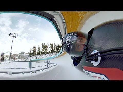 GoPro OverCapture: Bobsled Run...