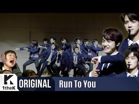 RUN TO YOU(런투유): THE BOYZ(더보이즈) _ Boy(소년)(@전주)