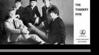 The Toggery 5, Bye Bye Bird, 1964