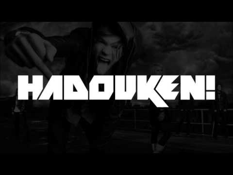 Hadouken!  Liquid s Pirate Soundsystem Remix