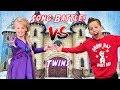 Frozen 2 Song Battle! Paxton vs Payton Music videos