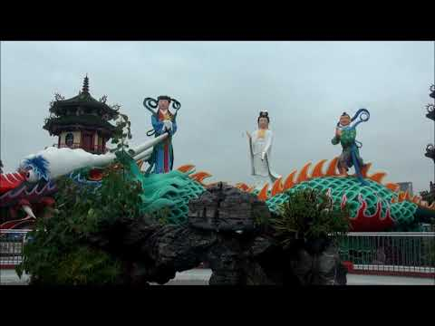 19 Kaohsiung City Tour Taiwan 2018