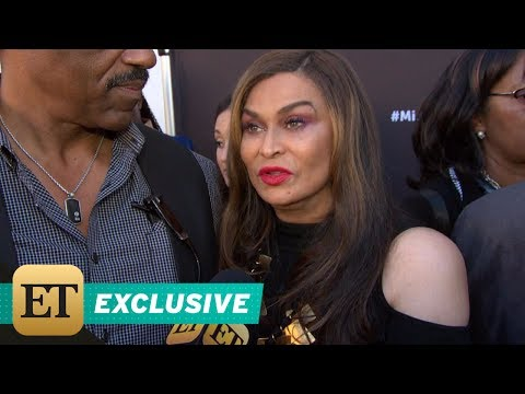 Download Youtube: EXCLUSIVE: Tina Knowles Lawson Spills Push Party Details Says Beyonce Is 'Ready to See Her Babies'