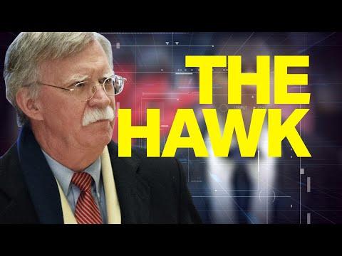 John Bolton: National Security Adviser