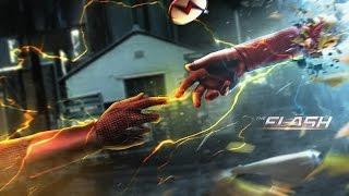 The Flash ⚡ Broken ⚡ Savitar ⚡ Kid Flash Gone In The Speed Force  ⚡ Amy Lee - Broken