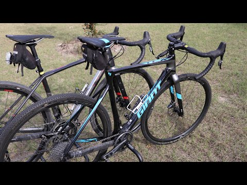 Difference Between a Cyclocross and Gravel Bike (in 4 minutes )