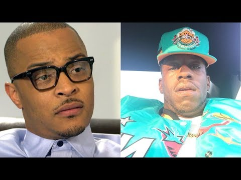 TI DROPS Young Dro From The Team For SNITCHING? (Shows Paperwork)