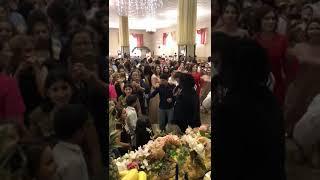 Хорошая Кумыкская свадьба в Новый Каякенте