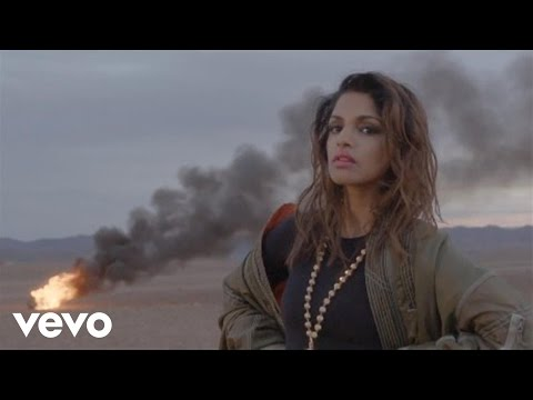 preview M.I.A. - Bad Girls from youtube
